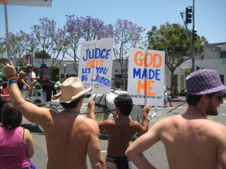 Photos from LA Pride